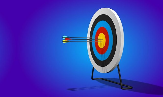 You Can't Hit a Target That You Can't See - Eitan Birshan